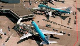 Nederlandse vakantieganger vliegt vaker