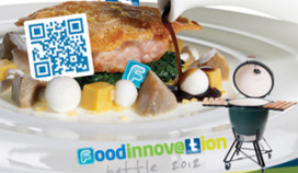 Leveranciers presenteren platform Food Innovation 3.0