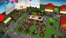 Xpert Plaza 2012: Van culinaire campagne tot 'ren je rot