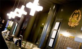 Lokale lekkernij bij Apollo Hotel Breda City Centre