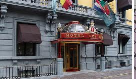 Starwood heeft beste Mice hotels