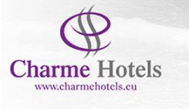 Weer nieuw hotel voor Charme Hotels