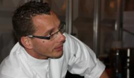 Onno Kokmeijer: 'Stevig culinair fundament voor de toekomst