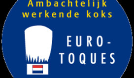 Drie beste restaurants Euro-Toques bekend
