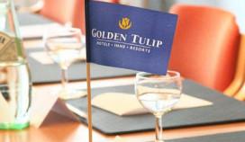 Heropening vernieuwd Golden Tulip Amersfoort