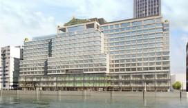 Europa krijgt eerste Mondrian hotel