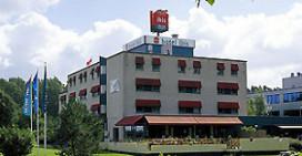 Tien jaar cel geeist tegen hotelovervaller