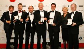Best Gastronomy Award voor horecatoppers
