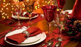 Prognose: meer gasten tijdens kerst