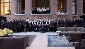 Conservatorium Hotel eindelijk open