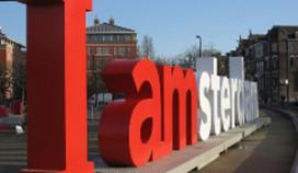 Amsterdam in Europese top hotelovernachtingen