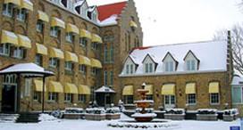 Ketens nemen de hotelmarkt in Nederland over