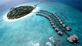 Hotels op Malediven moeten sauna's sluiten