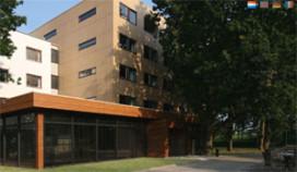 Parkhotel en Thermen in Bergen op Zoom dicht