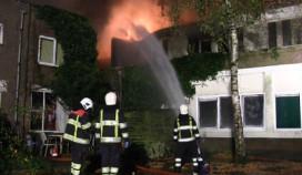 Zorgvilla op plek afgebrand hotel Hamer