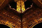 Recordaantal bezoekers op Eiffeltoren