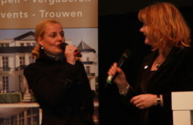 Training confronterend voor managers