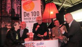 Nederland heeft meest bijzondere cafécultuur