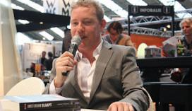 Vincent van Dijk spreekt nog één keer over Amsterdam Slaapt
