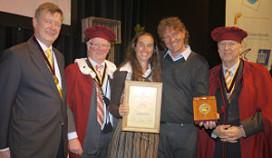 Bier & Gastronomie Award voor Dégust in Hoogeveen