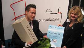 VW+GP+TV=TG2 winnaar Meest gastvrije caféformule