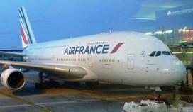 Air France beboet voor 'giftige' koffie
