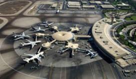 BAM Groep gaat hotel bouwen in Abu Dhabi