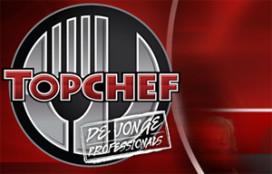 Nieuwe serie Topchef 2012 vol met topkoks