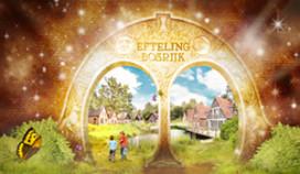 Record voor Efteling en 100.000 slapers Bosrijk
