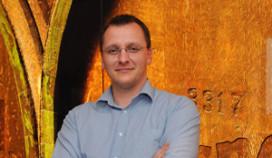 Tom Verhaegen nieuwe directeur Grolsch