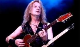 Oud-gitarist Judas Priest wil hotel starten