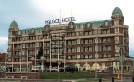 Doggy bag' voor gasten Palace Hotel