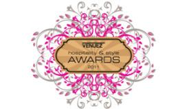 36 Nominaties voor VENUEZ Awards 2011