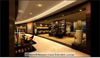Dubai krijgt 355 meter hoog Marriott-hotel