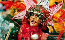 Toename overmatig alcoholgebruik carnaval