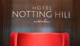 Open dag voor Hotel Notting Hill