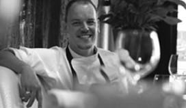 Wedstrijdkok bereidt 'no waste' skrei-diner op Noorse ambassade