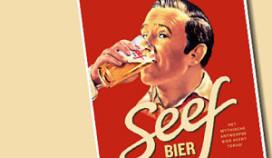 Verloren gewaand bier terug in Antwerpen