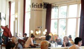 't Feithhuis: gast bepaalt wat hij betaalt