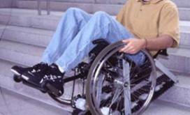 Gids met rolstoelvriendelijke bed & breakfast