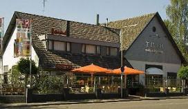 Restaurant Trix Arnhem heropent na grote brand