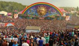Tomorrowland beste festival ter wereld