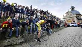 Speciale wijn voor Ronde van Vlaanderen