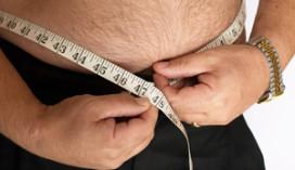 Kwart werknemers volgt dieet