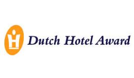 Laatste dag inschrijven Dutch Hotel Award