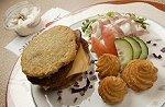 Snack-toptien verwerkt in verrassende menu's