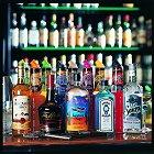 Cocktail pre-mixen