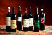 Italiaanse wijn: minder maar beter