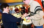 Cateringbranche voert euro doodkalm in