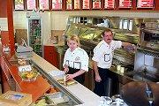 Restaria Chez Pierre blikvanger in Nederweert